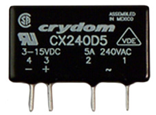 Solid State Relay Types ncdio