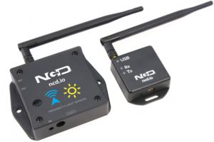 wireless proximity light sensor