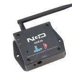Insutrial IoT Wireless Accelero Gyro Magneto Sensor