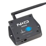 Wireless IoT Vibration Temperature Sensor