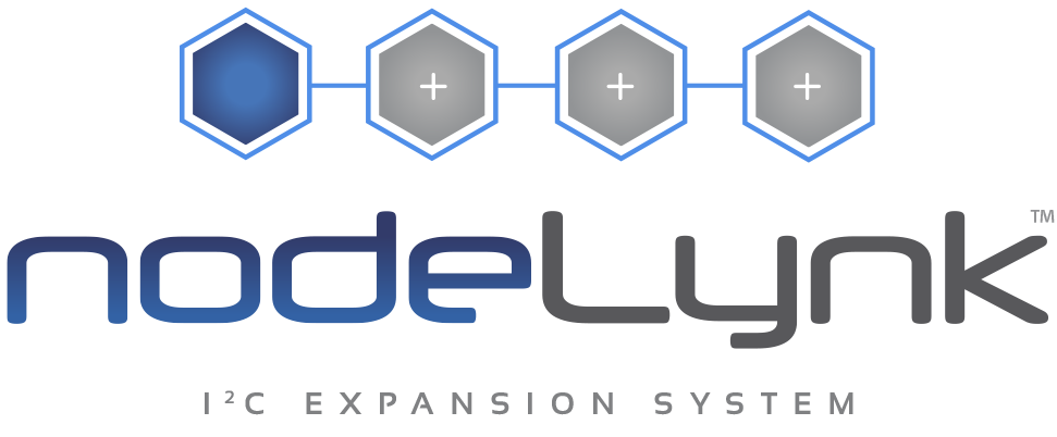 What is nodeLynk? The nodeLynk I2C Communications Standard