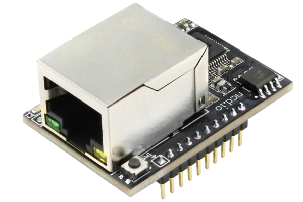 NCD Gen3 Ethernet Module User Guide