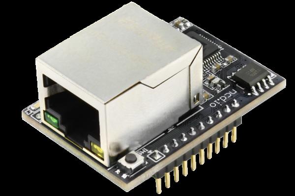 NCD Gen3 Ethernet Module User Guide