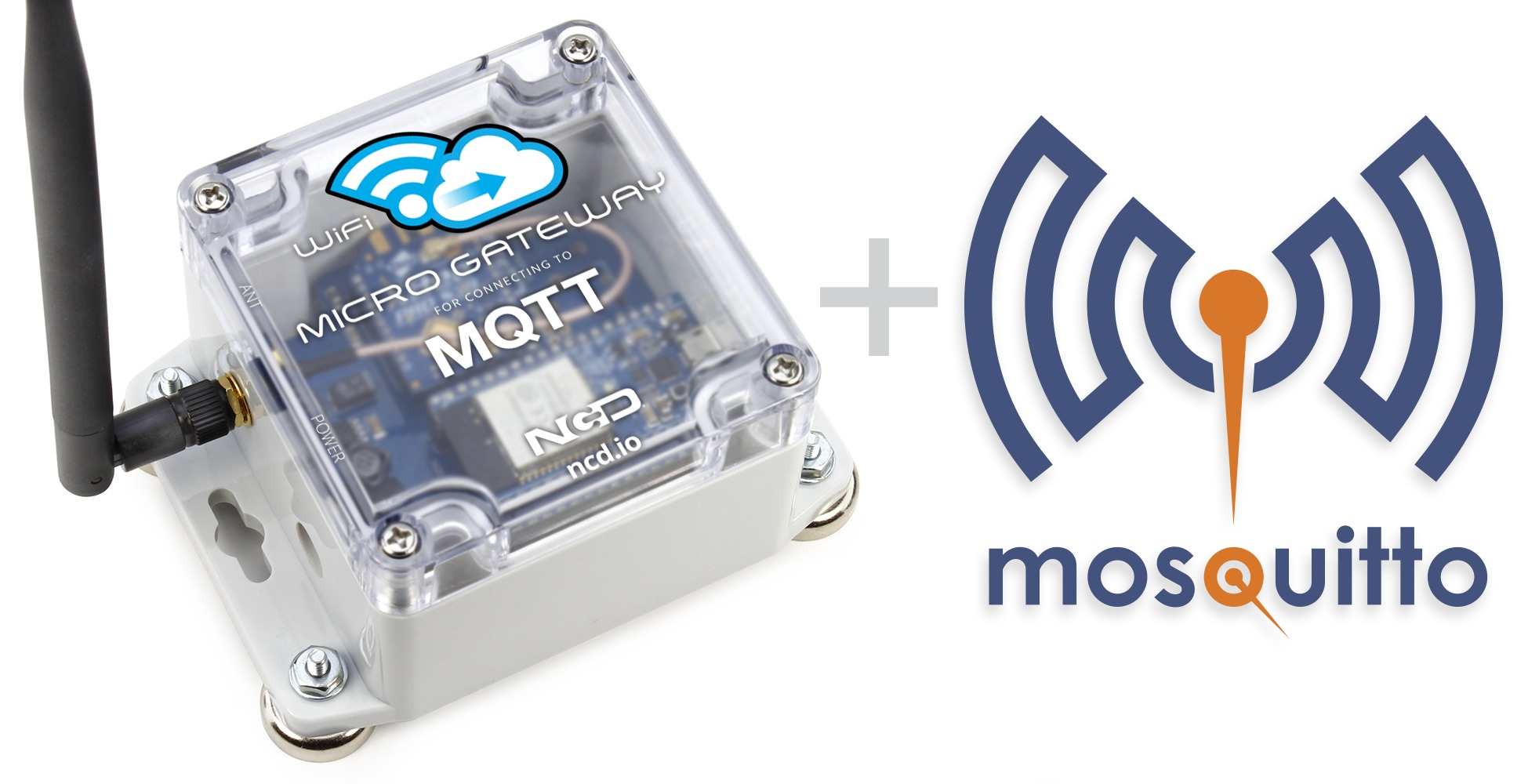 Connecting the MQTT Gateway to Mosquitto