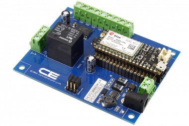 IoT 1-Channel SPDT Relay Shield