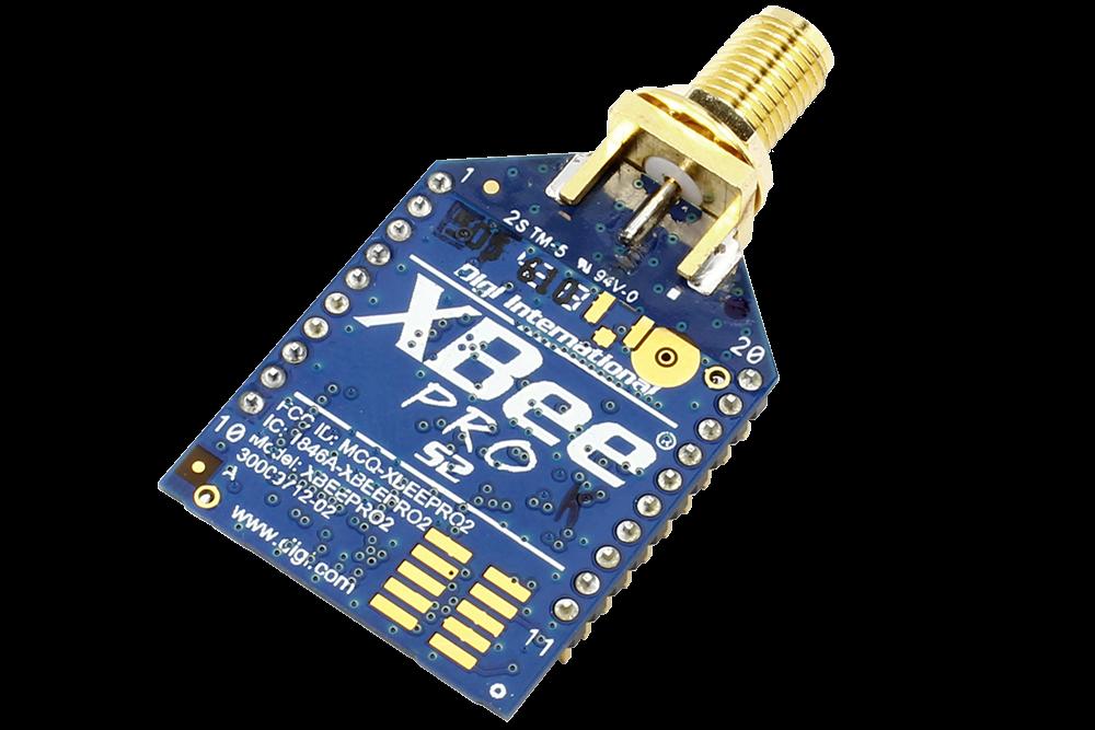 Zigbee mesh xbee pro long range wireless