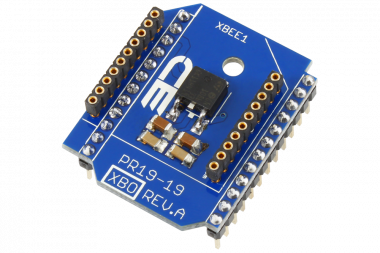 XBee ZigBee 802.15.4 Wireless Adapter for Particle Photon and Electron