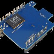Arduino Uno Linx Key Fob Receiver