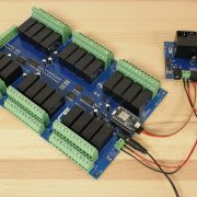 TSL2569 16-Bit Light-to-Digital Converter Programmable Gain I2C Mini Module