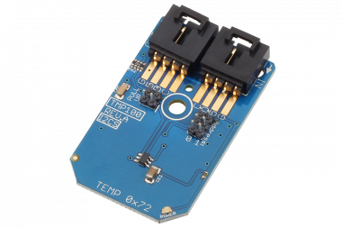 TMP11 Temperature Sensor I2C