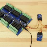 TCS3414 16-Bit Digital Color Sensor Programmable Analog Gain I2C Mini Module