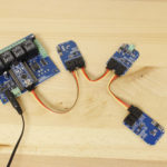 SI7013-A20 Humidity and Temperature Sensor ±3%RH ±.4°C I2C Mini Module