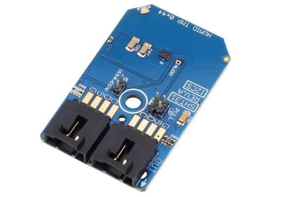 SHT31 Humidity and Temperature Sensor I2C Interface