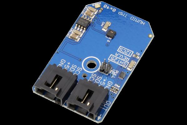 SHT25 I2C Humidity and Temperature Sensor ±1.8%RH ±0.2°C I2C Mini Module