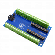 Screw Terminal Breakout Board for Particle Photon or Particle Electron