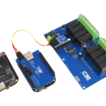 Use the BeagleBone to Control DPDT Relays using I2C