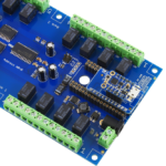 Relay Board for Trinket using TK Adapter