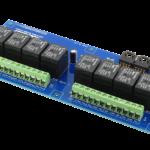 BeagleBone Relay Module