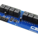 Raspberry Pi 8 Channel Relay Board
