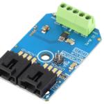 PCA9536 Arduino GPIO Extender