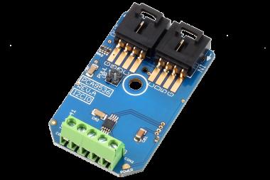 Raspberry Pi IO Expander PCA9536