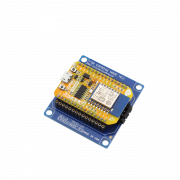 NodeMCU ESP8266 Host Adapter with Integrated USB and I2C Expansion Port