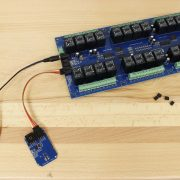 24 Channel Thermal Control Relay Module