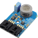 Carbon Monoxide Gas Sensor MQ 9 Wireless Wifi