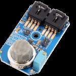 MQ-8 Hydrogen Sensor Arduino Raspberry Pi