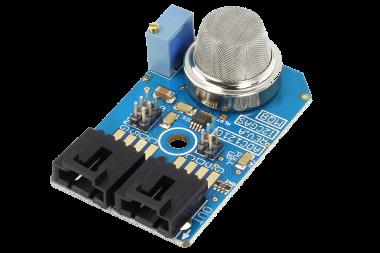 Hydrogen Detection Sensor MQ-8 Wifi Wireless BLE