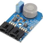 Carbon Monoxide Gas Sensor MQ-7 Particle Photon Electron