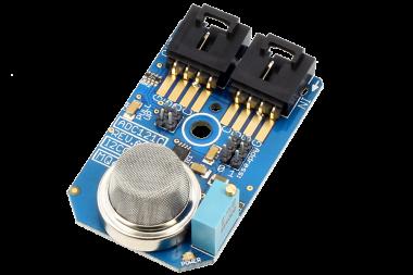 MQ-6 LPG Gas Sensor Arduino Raspberry Pi
