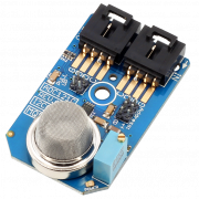 MQ-5 LPG Gas Sensor For Arduino, Raspberry Pi