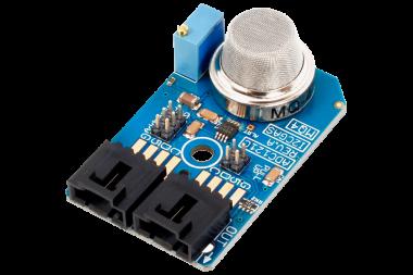 Methane Gas Detector MQ-4 For Arduino