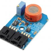 MQ-3 Alcohol Sensor For Particle Photon Electron