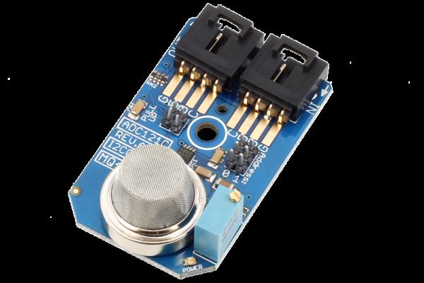 MQ-4 Methane Gas Sensor For Arduino Raspberry Pi