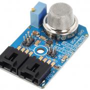 Raspberry Pi Air Quality Sensor MQ135