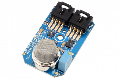 MQ131 ozone gas sensor Arduino, Raspberry Pi