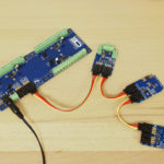 MMC2460MT ±6 Gauss Low Noise 2-Axis Magnetic Sensor I2C Mini Module