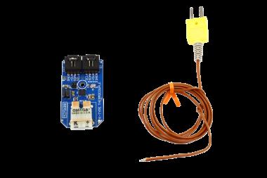 MCP9600 K-Type Thermocouple I2C Mini Module