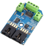 MCP3428 Raspberry Pi 4 Channel ADC
