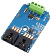 The MCP3426 is an Ideal ADC for Analog Voltage Measurement
