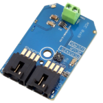 The MCP3425 is Often Used in Analog Sensor Measurement Applications