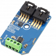 Use a 2-Channel ADC for Comparative Analog Measurement
