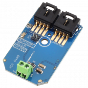Measure Sensors at High Resolution using the MCP3425