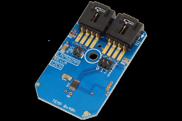 LM75BIMM I2C Temperature Sensor