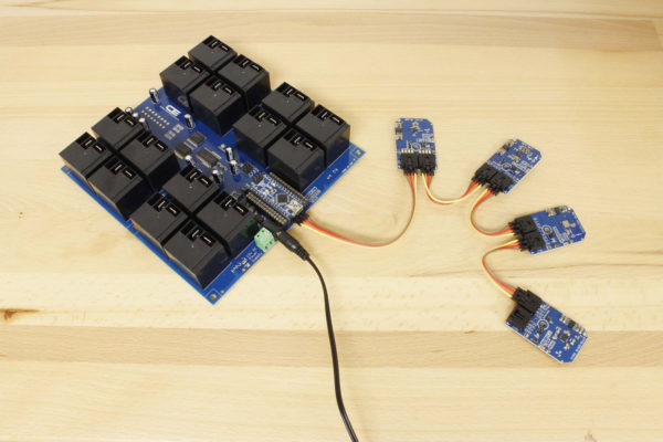 L3G4200D MEMS Motion Sensor Ultra-Stable 3-Axis Gyroscope I2C Mini Module
