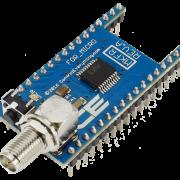 Key Fob Receiver for Arduino Micro