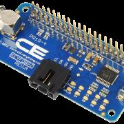 Raspberry Pi Zero Key Fob Receiver I2C Shield
