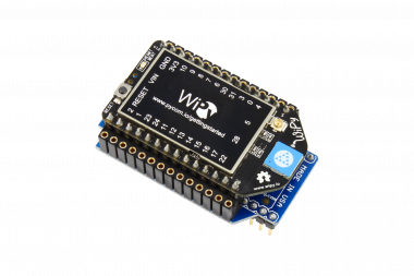 Interface Adapter for WiPy
